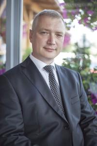 Ing. Radim Vaško