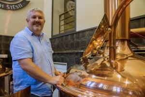 Biskupský pivovar, Litoměřice, 30. 8. 2016