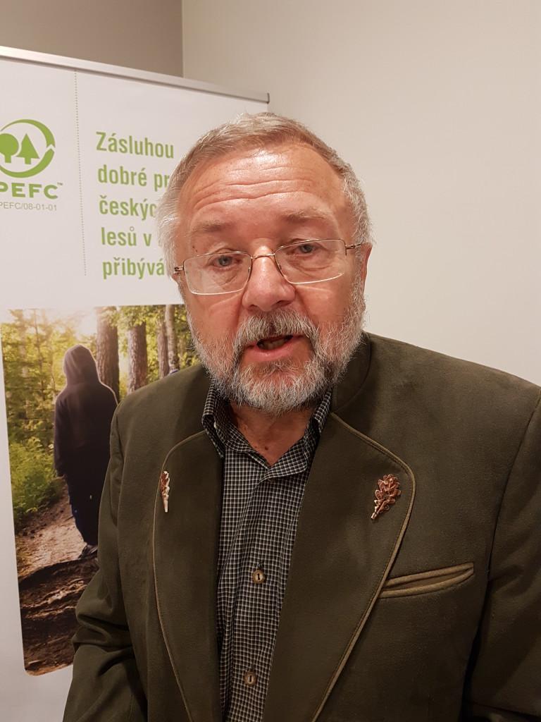 Ing. Petr Jelínek