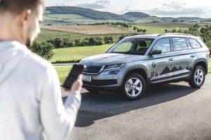Carsharingová služba HoppyGo zaznamenává nárůst poptávky vozů na dovolenou.