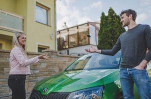 Bekontaktní předání vůzů: Carsharingová služba HoppyGo spolupracuje s Keyguru